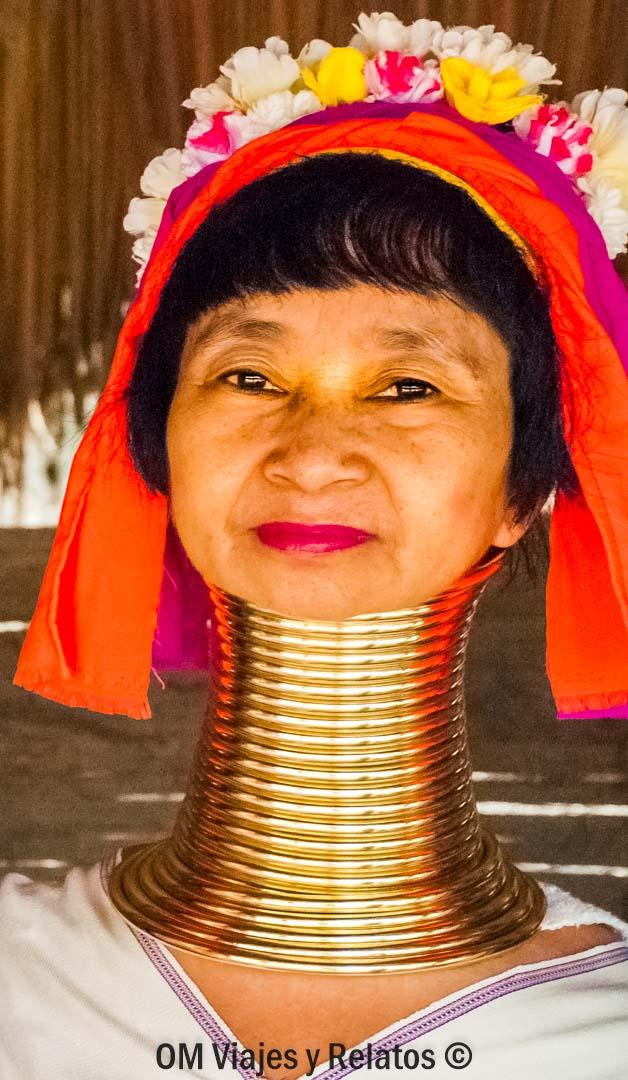 Chiang-Mai-Mujeres-Jirafa-Blog-viajes