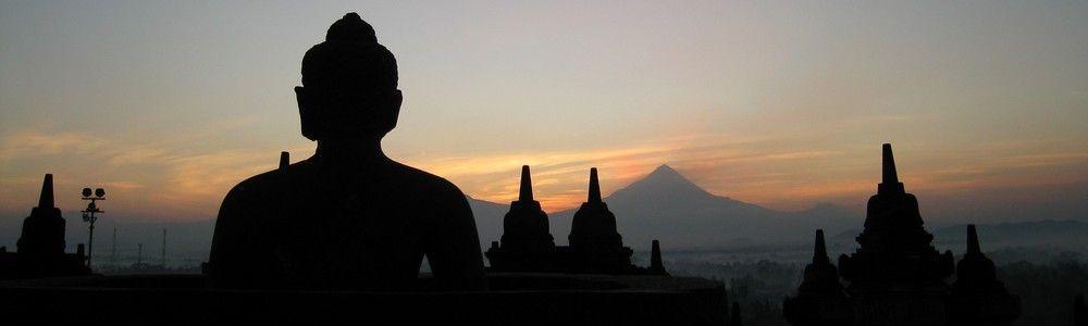 LOS TEMPLOS DE JAVA (INDONESIA): LOS 5 TEMPLOS MÁS INCREÍBLES