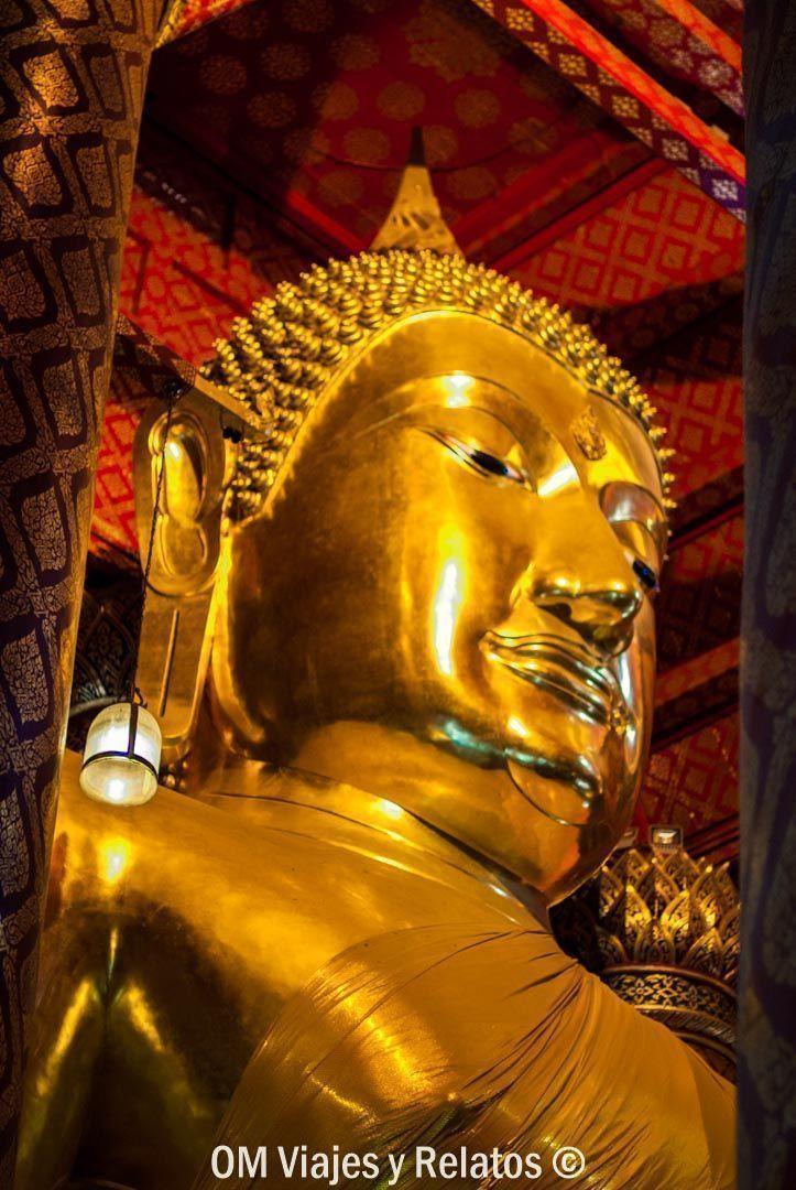 Buda-gigante-de-Ayutthaya-Palacio