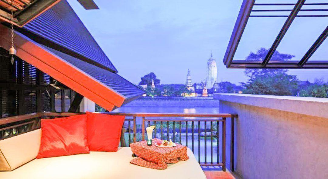 hoteles-Ayutthaya
