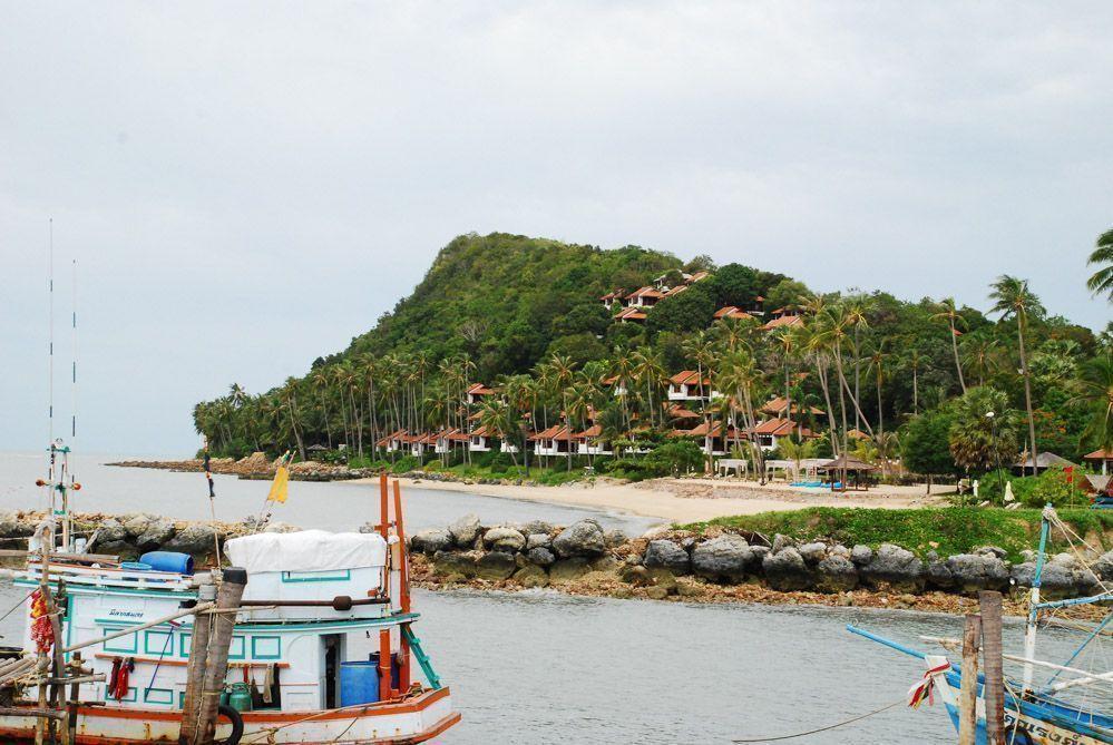 Isla-de-Koh-Samui-Tailandia