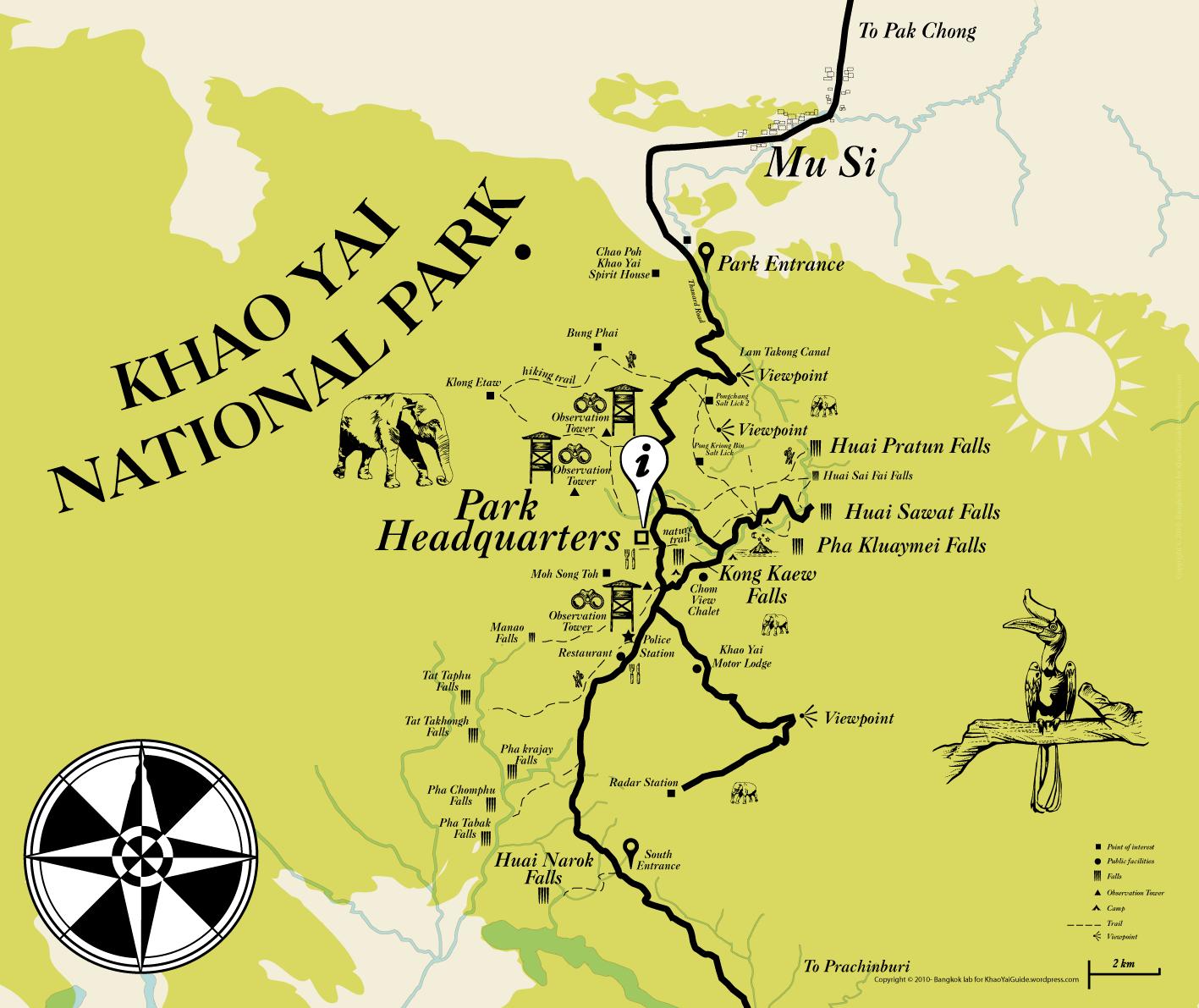 khao-yai-mapa-plano