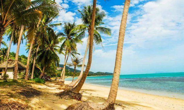 KOH SAMUI: 8 PLAYAS DE POSTAL QUE NO PUEDES PERDERTE EN TAILANDIA