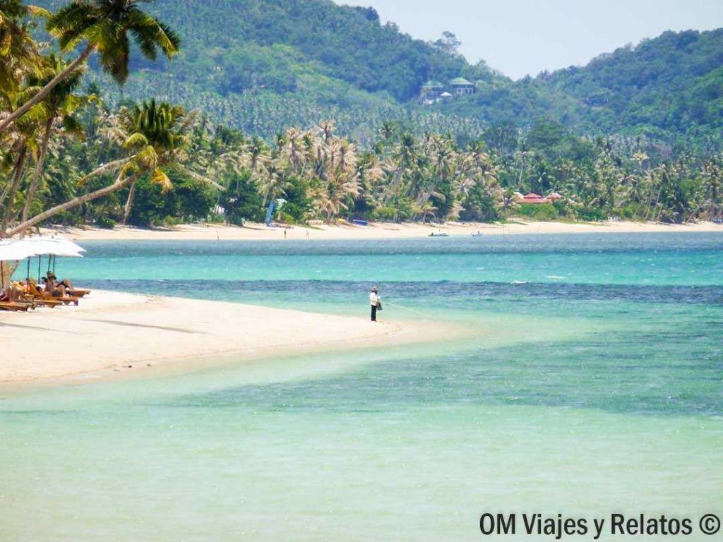 Baan Tai Beach Koh Samui