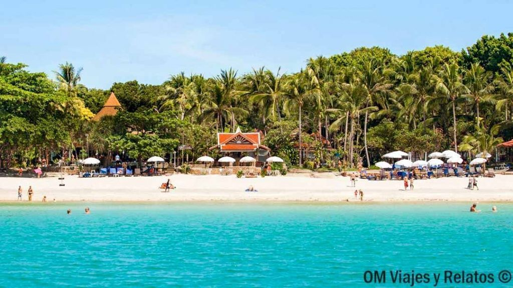playas-de-Koh-Samui-Chaweng-Beach