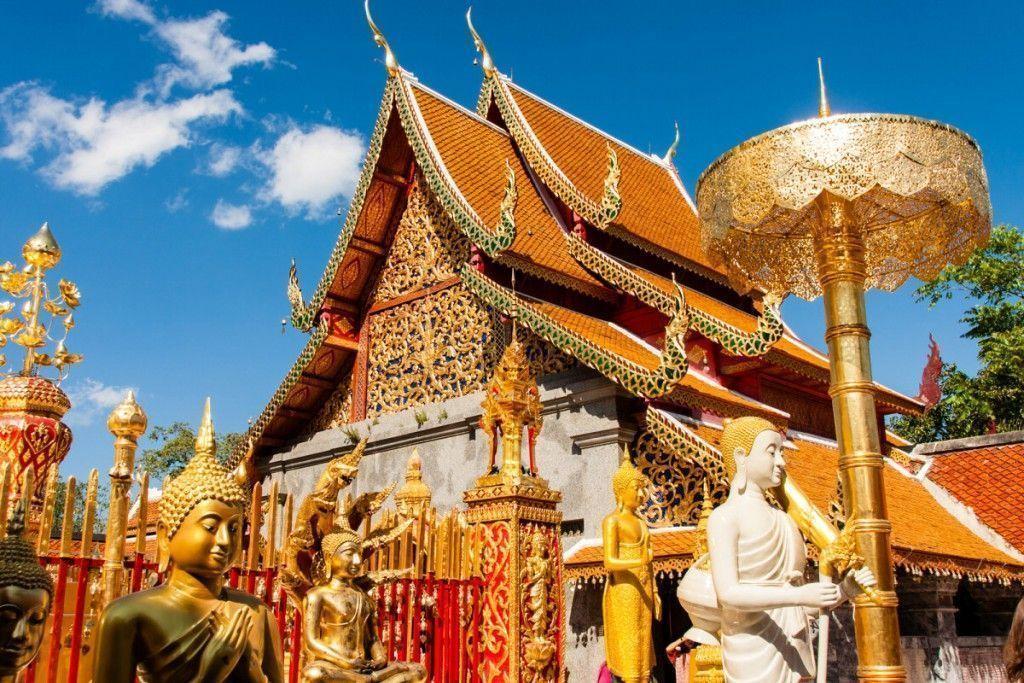 doi-suthep-templos-Tailandia-templos-Chiang-Mai