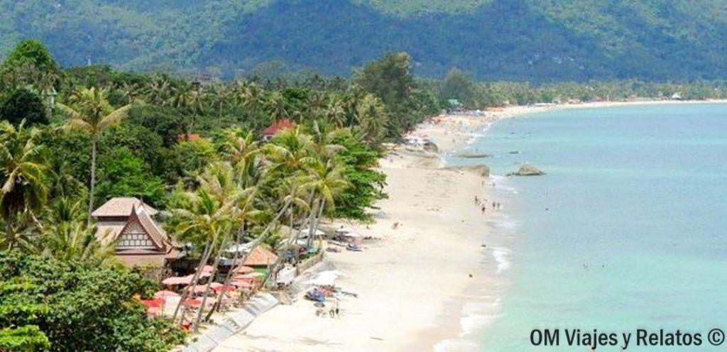 playas-de-koh-Samui-Lamai-Beach