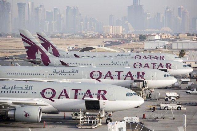VOLAR CON QATAR AIRWAYS: CÓMO MATAR EL TIEMPO EN UNA ESCALA LARGA EN EL AEROPUERTO DOHA