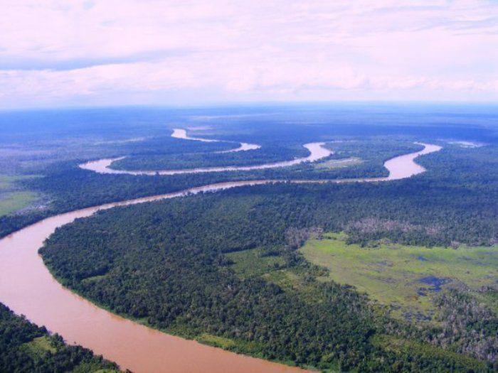 Sungai-Serconyer