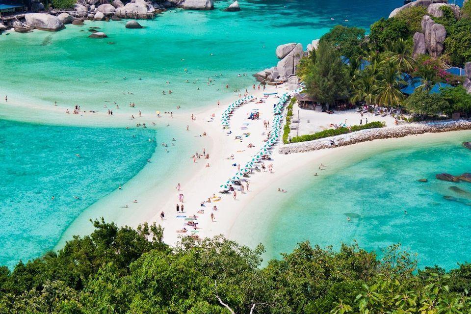 playas-sur-tailandia-Koh-Samui