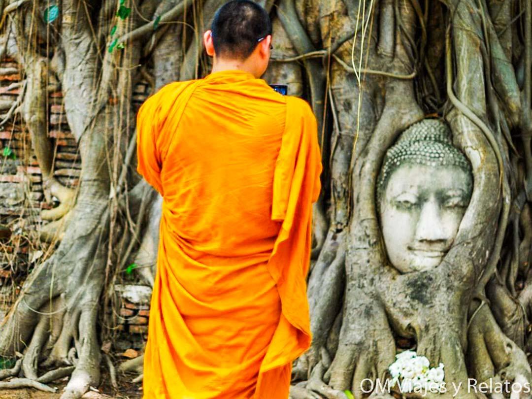 que-ver-en-Tailandia-budas