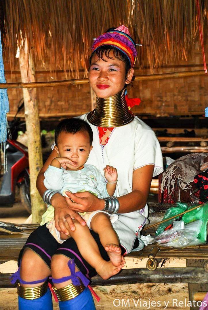 que-ver-en-Tailandia-tribus
