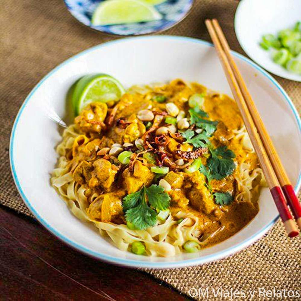 que-comer-en-Tailandia