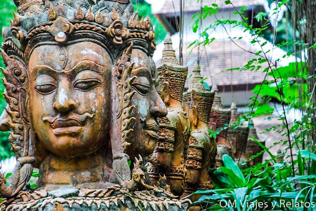que-ver-enTailandia-templos