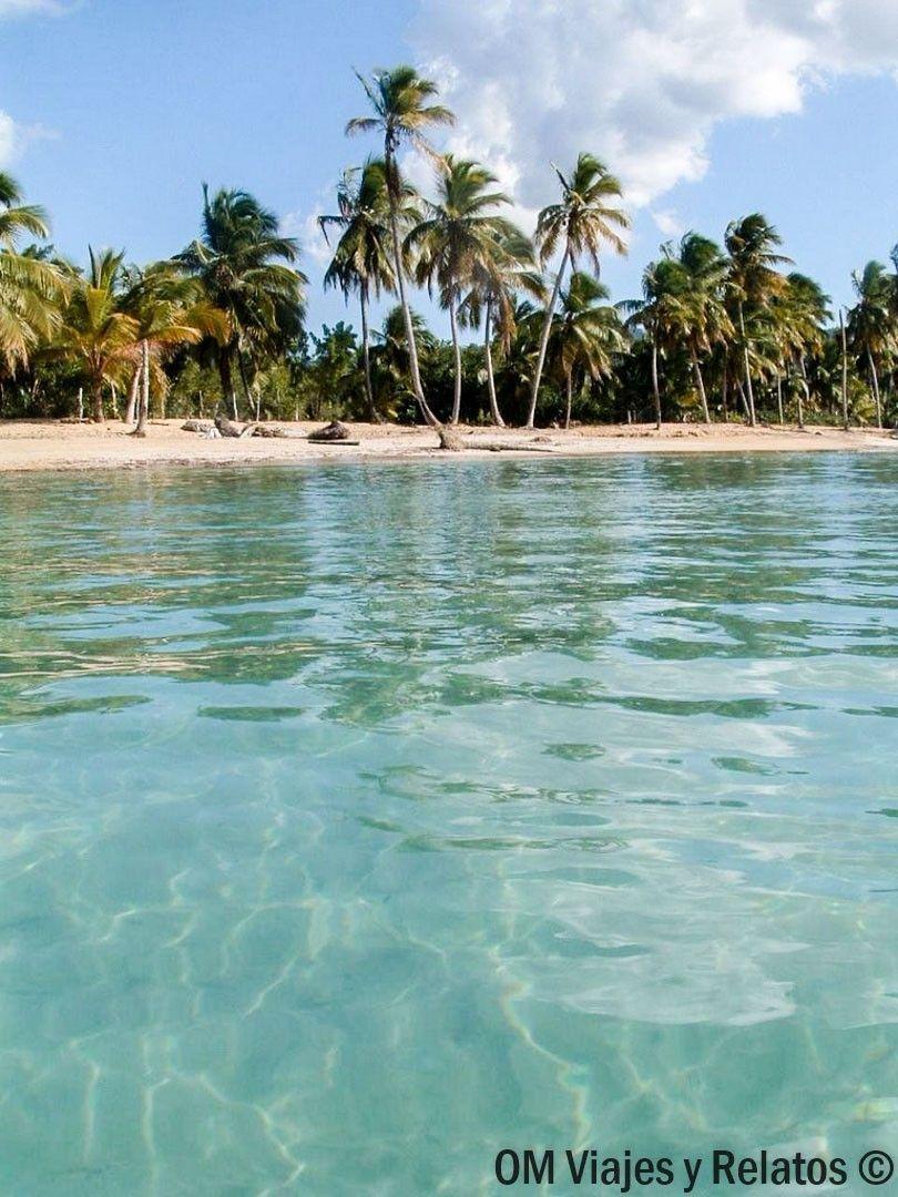 playa-Coson-Samaná-República-Dominicana