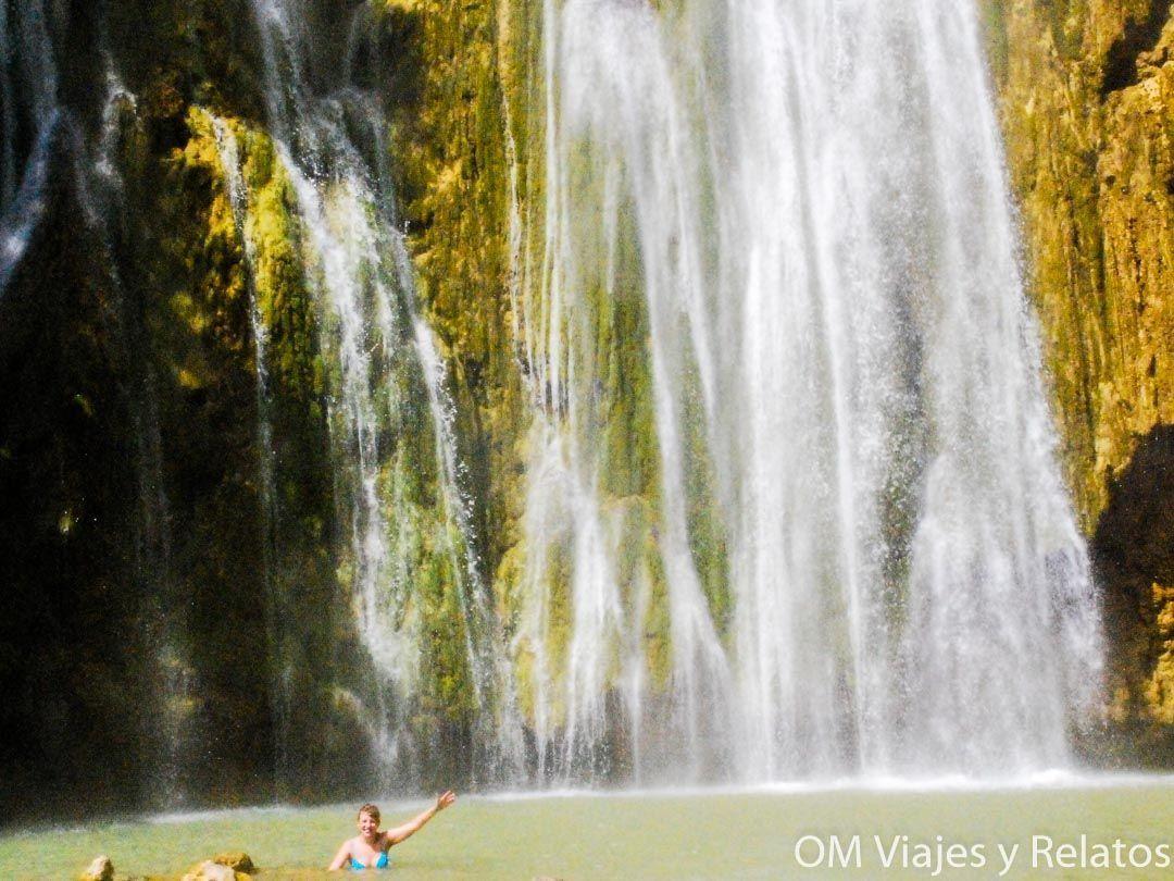 excursiones-República-Dominicana-Salto-Limón