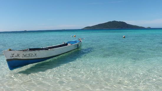 Las-playas-de-Samaná-República-Dominicana
