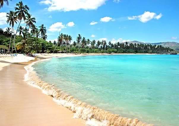 playas-Samaná-República-Dominicana