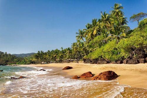 playas-India-Sur
