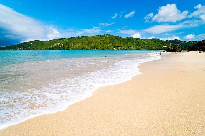 Lombok-qué-ver-playas-Kuta