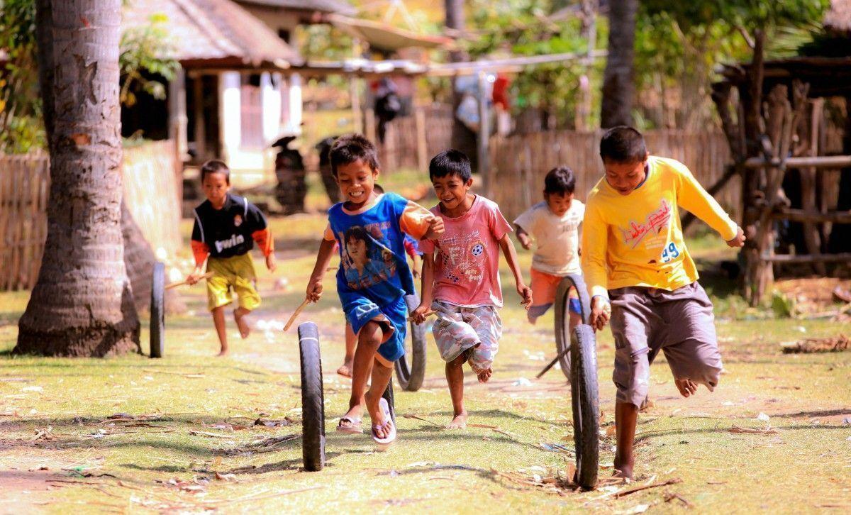 Lombok-pueblos