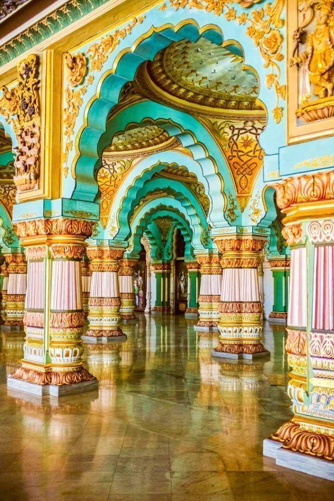 ruta-India-sur-que-ver-Palacio-Mysore