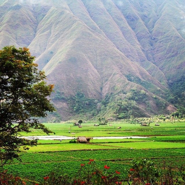 volcán-Rinjani-Lombok