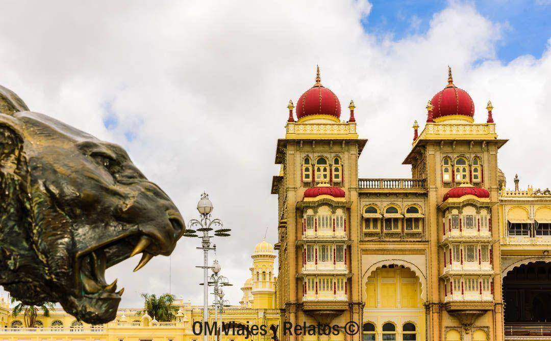 palacio-mysore-India-Sur