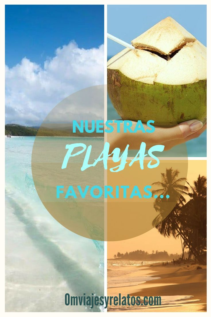 PLAYAS-FAVORITAS