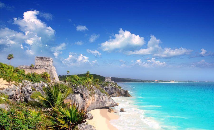 Playas paradisíacas: nuestras playas favoritas