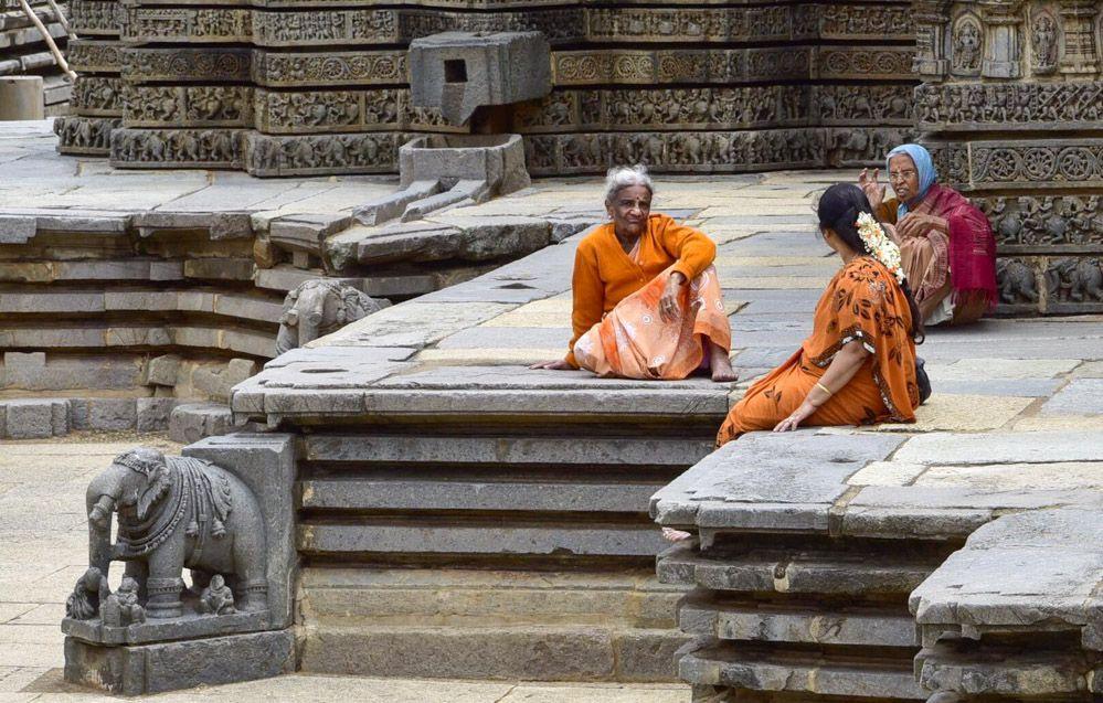 viajar-India