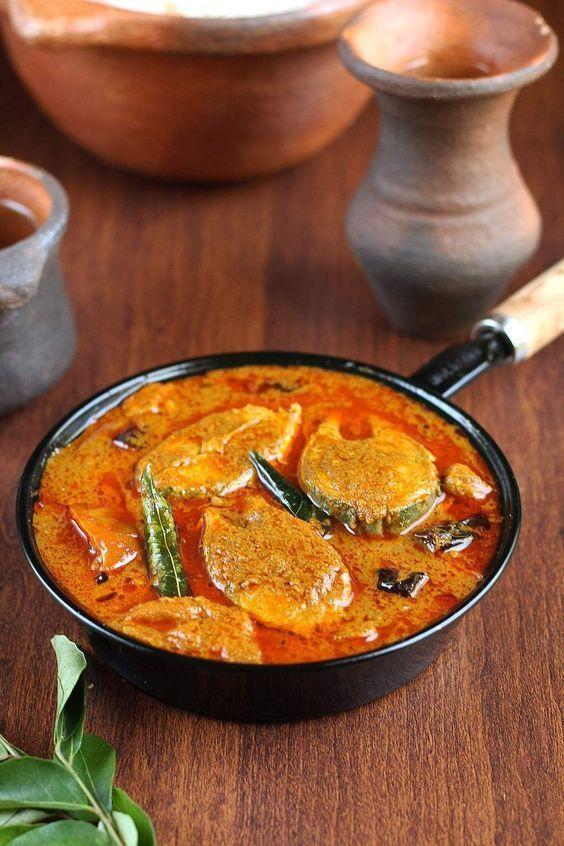 cocina-Kerala