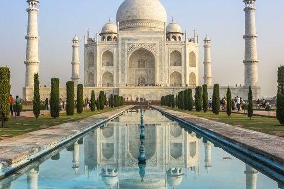 VIAJAR A INDIA: CONSEJOS PARA VIAJAR A LA INDIA POR PRIMERA VEZ