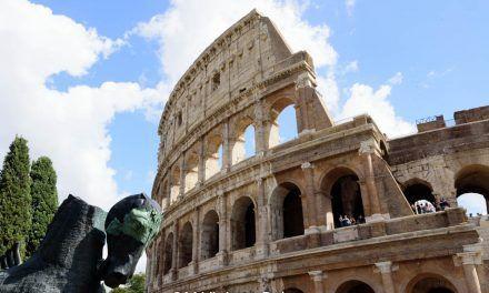 8 MONUMENTOS DE LA ANTIGUA ROMA QUE NO TE PUEDES PERDER