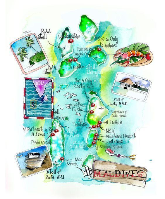 islas-Maldivas-mapa