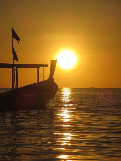 Islas-de-Tailandia-atardecer