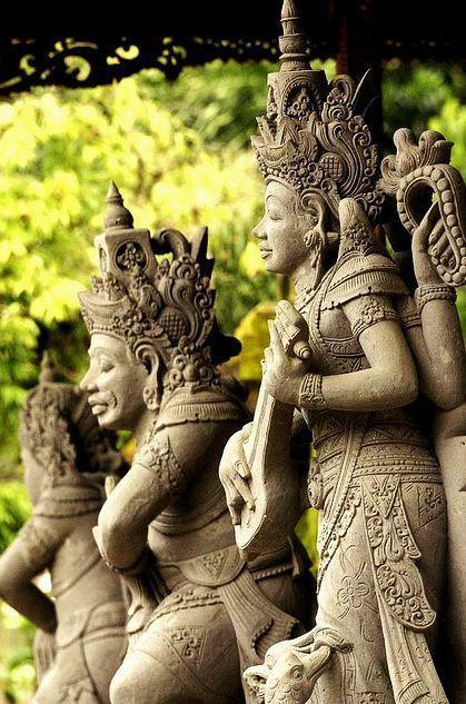 Bali-dioses