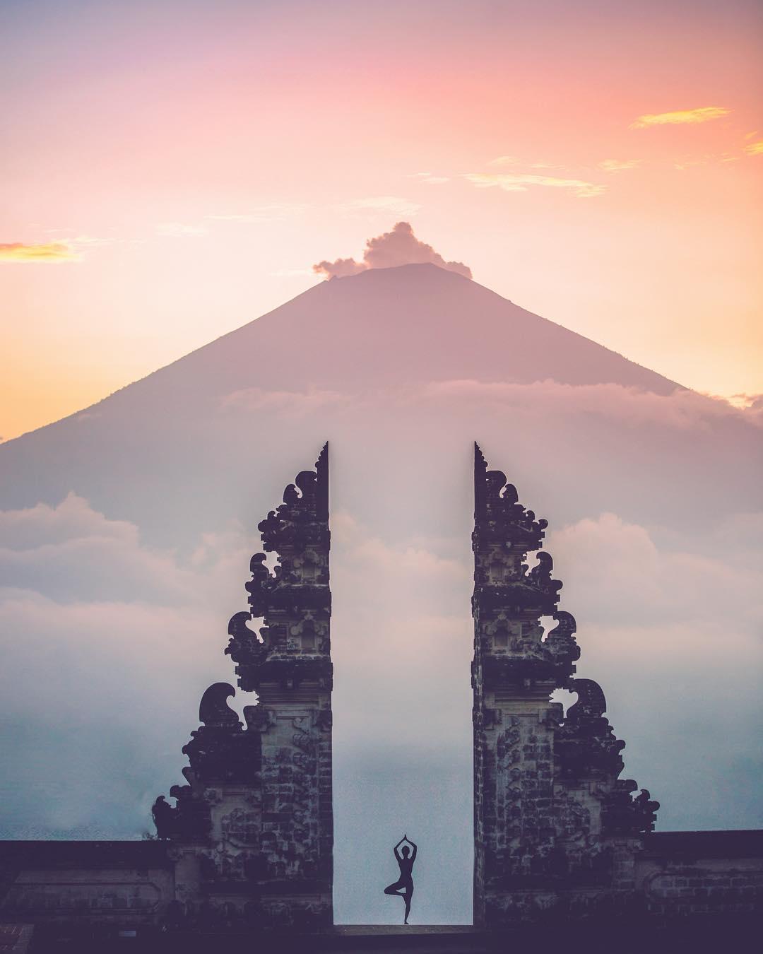 Bali-ruta-coche