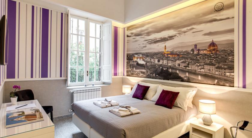 HOTELES-ROMA