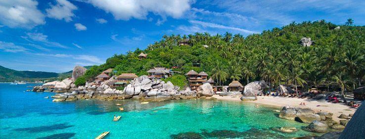 koh-tao-islas-tailandia