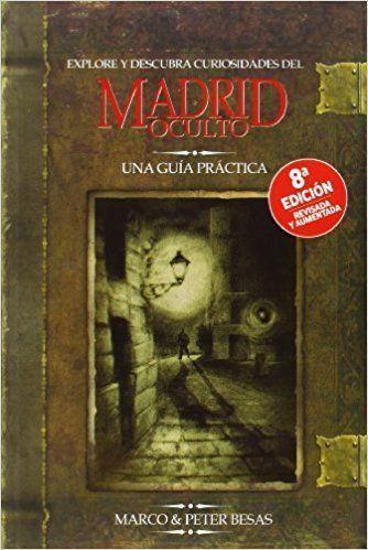 Madrid-Oculto