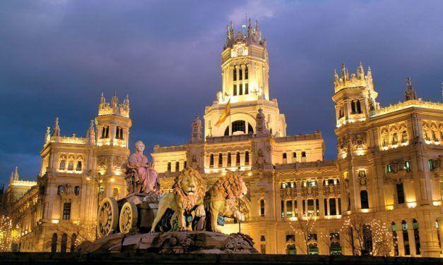 HALLOWEEN EN MADRID: LOS FANTASMAS DE MADRID Y SUS EDIFICIOS ENCANTADOS