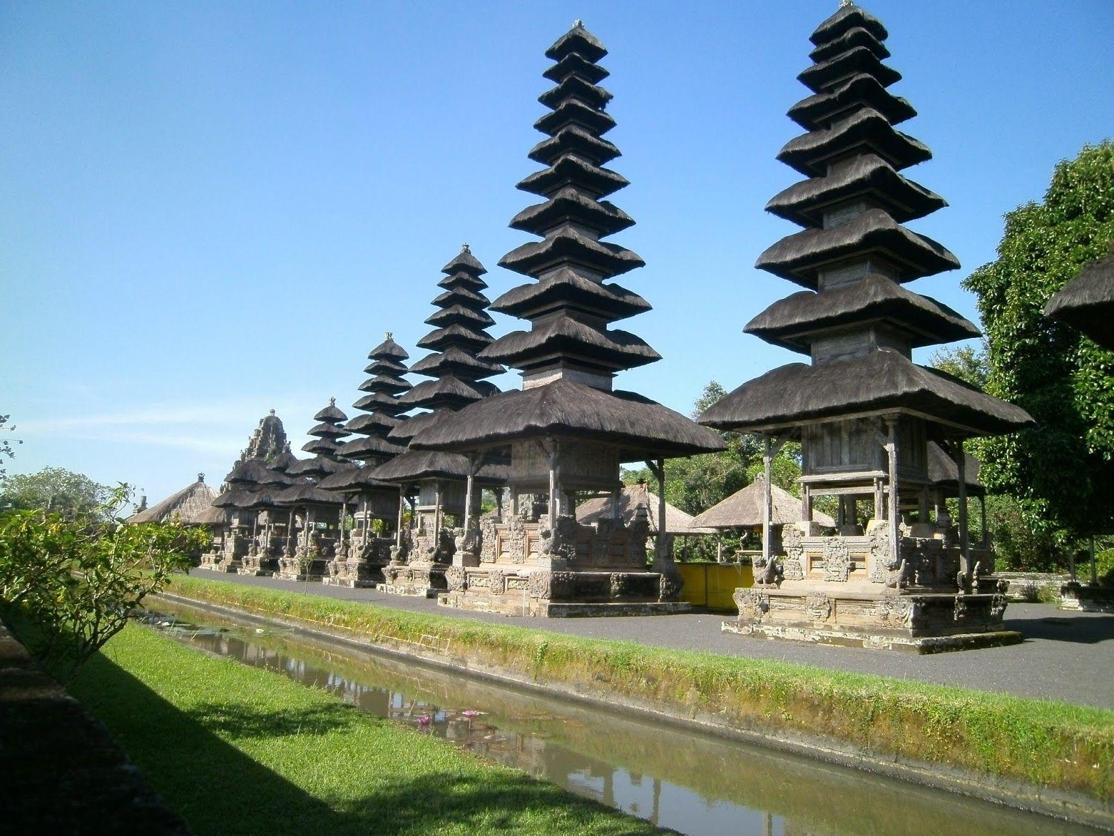 taman-ayung-templos-Bali-UNESCO