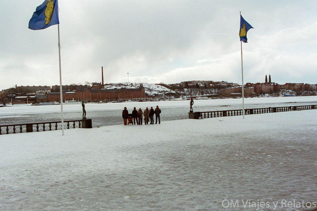 guía para viajar barato a Estocolmo un fin de semana