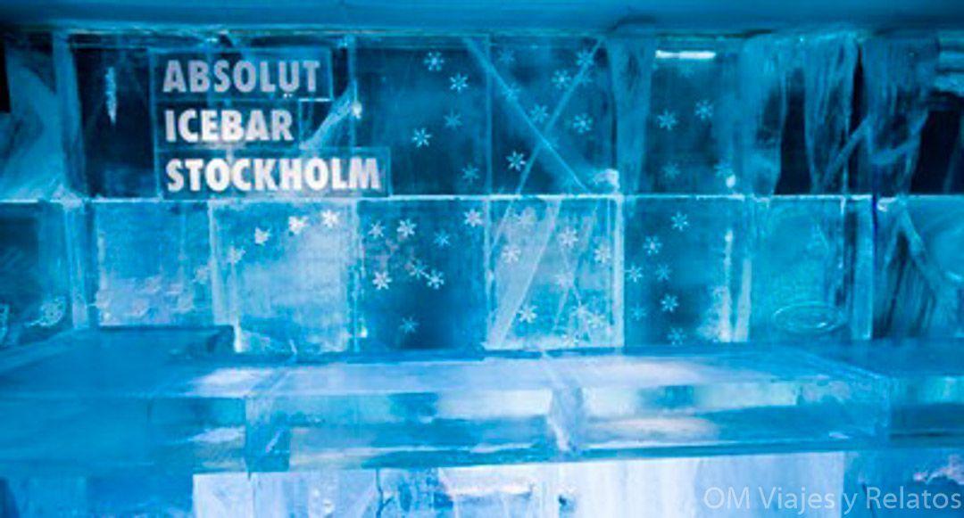 icebar-Estocolmo