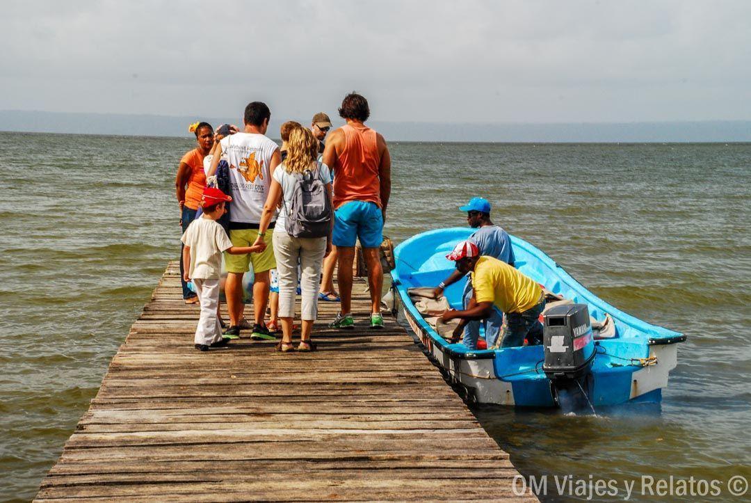 barcas-los-Haitises