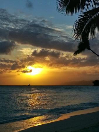 atardecer-República-Dominicana