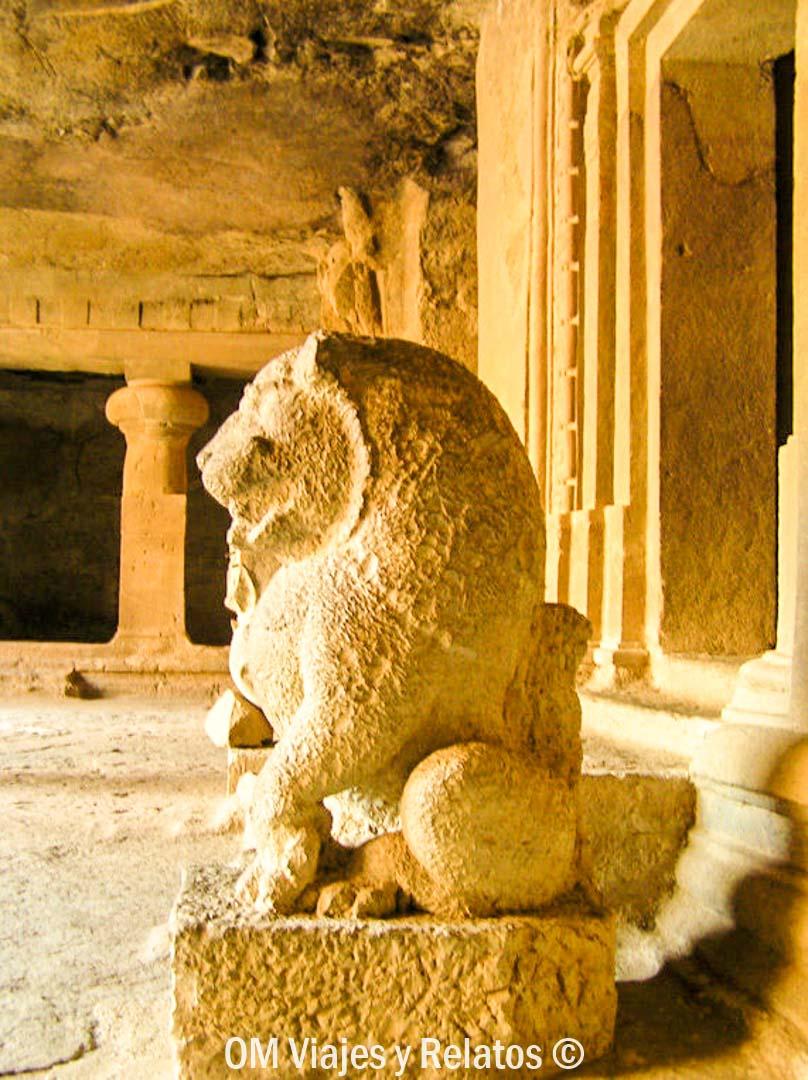 visitar-las-cuevas-de-la-Isla-Elefanta-desde-Bombay