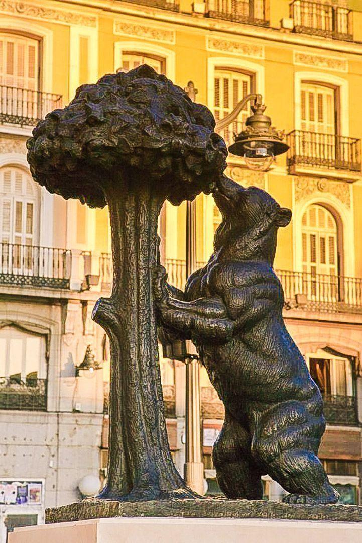 OSO-Y-MADROÑO-MADRID