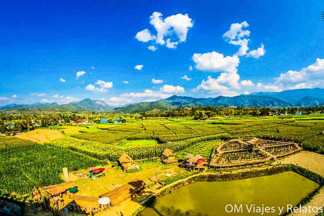 paisaje-norte-Tailandia